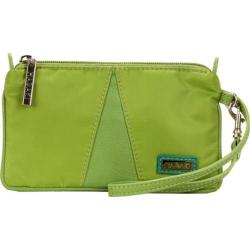 Women's Hadaki by Kalencom Wristlet (Set of 2) Piquat Green