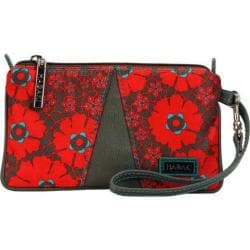 Women's Hadaki by Kalencom Wristlet (Set of 2) Primavera Lacey