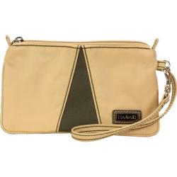 Women's Hadaki by Kalencom Wristlet (Set of 2) Semolina