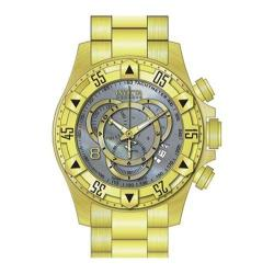 Men's Invicta Excursion 80626 Gold Stainless Steel/Gray