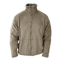 Men's Propper Gen III Fleece Jacket Tan