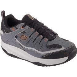 Men's Skechers Shape-ups 2.0 XT Comfort Walker Charcoal/Gray