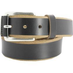 Men's Remo Tulliani Coraggio Belt Black