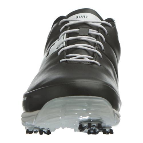Men's TRUE Linkswear TRUE game changer pro Black/White - Thumbnail 2