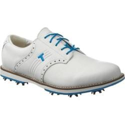 Men's TRUE Linkswear TRUE classix White/Royal