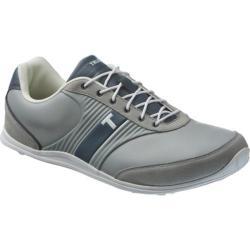 Men's TRUE Linkswear TRUE motion Grey/Navy
