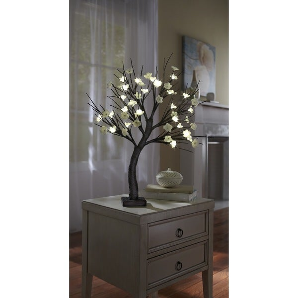 Order Home Collection 2ft Cherry Blossom Tree