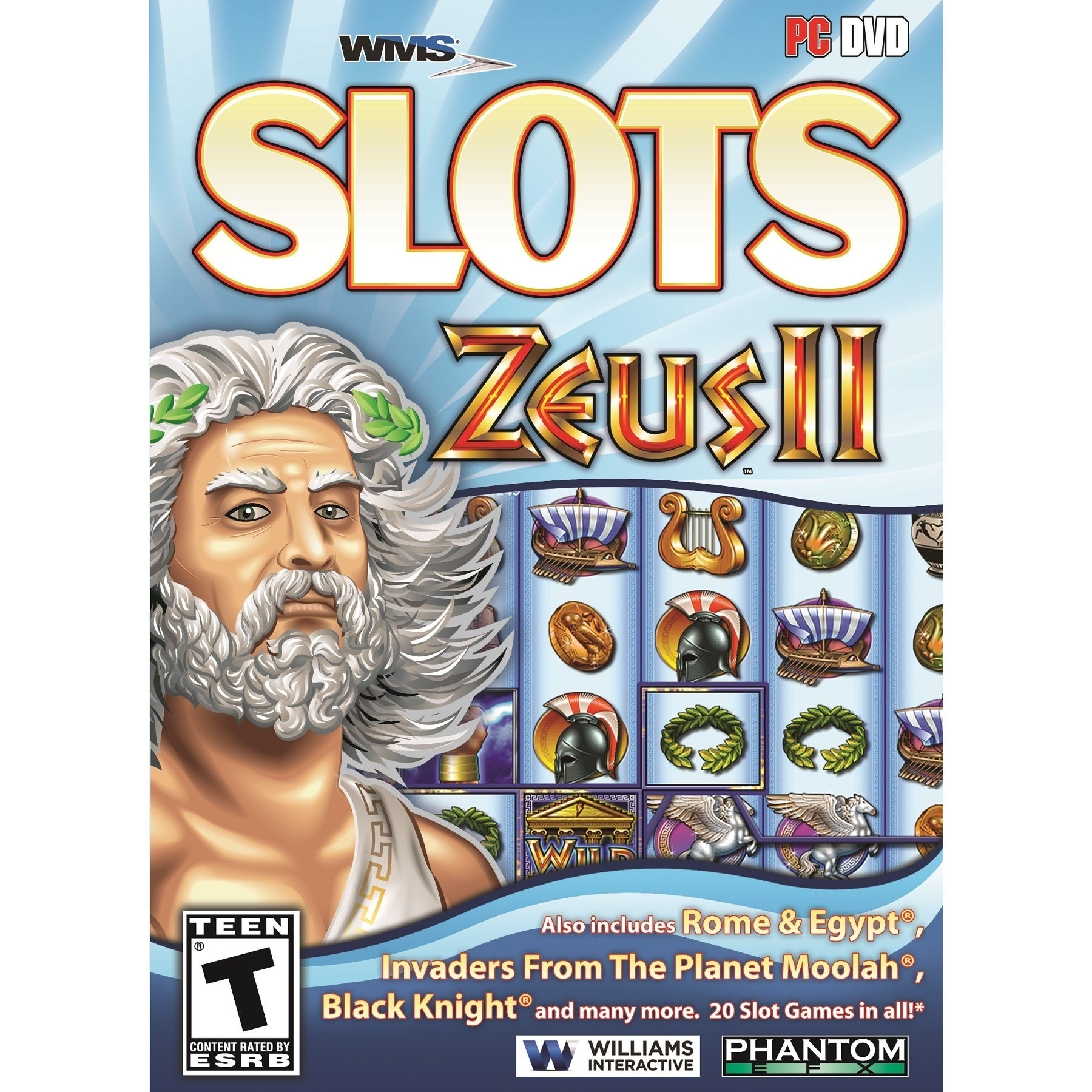 Casino Slot Games On Dvd