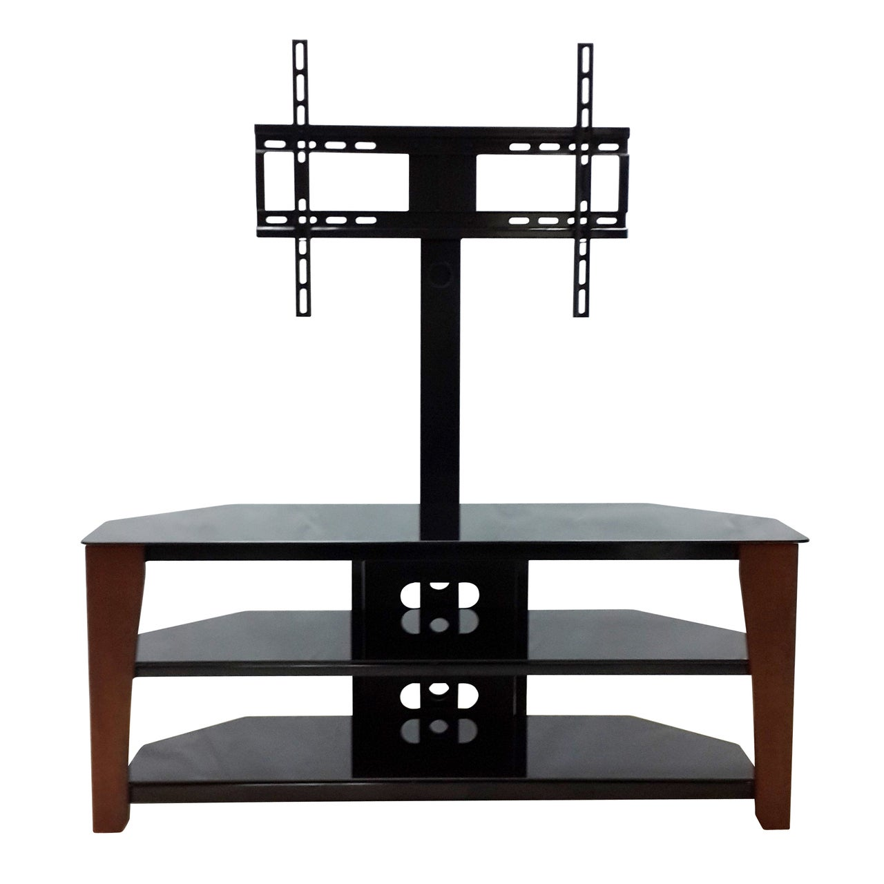 Avista 'Velaro' Brown 55-inch TV Stand (Avista Velaro TV ...