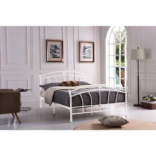 Sturdy Classic Metal Bed