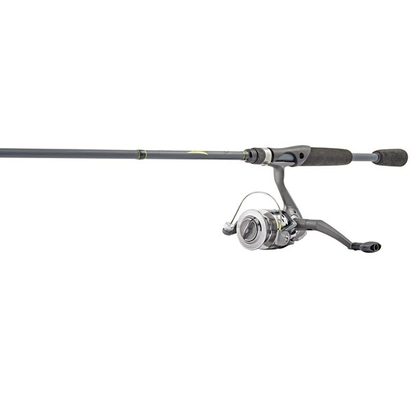South Bend Raven Spinning Combo