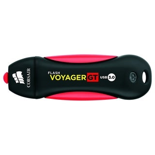 Corsair 128GB Flash Voyager GT USB 3.0 Flash Drive
