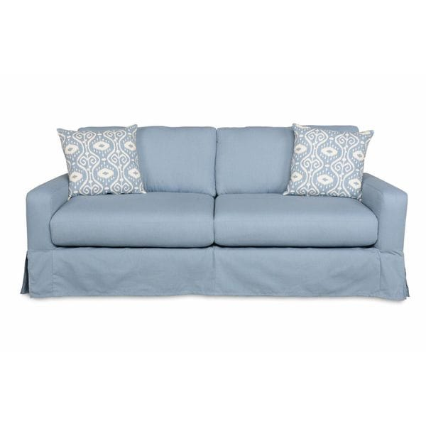 SOFAB Annapolitan Blue Pin Stripe Sofa Free Shipping  : SOFAB Annapolitan Blue Sofa 383432dc cffa 44f5 a516 5dc9904e2900600 from www.overstock.com size 600 x 600 jpeg 13kB