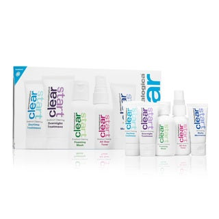 Philosophy Clear Days Ahead 30 Days Acne Trial 4 Piece Kit
