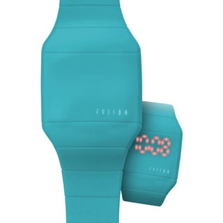 Dakota Fusion Women's 'Aqua Hidden Touch' Digital LED Watch