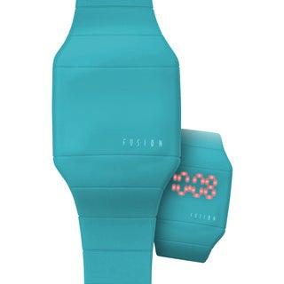 Dakota Fusion Women's 'Aqua Hidden Touch' Digital LED Watch