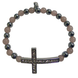 Magnetic Cross Bracelet (2 options available)
