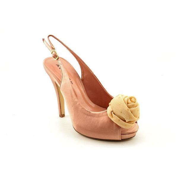 482d6a457b9a Shop Avance Women s  Lippia  Fabric Dress Shoes - Free Shipping On ...
