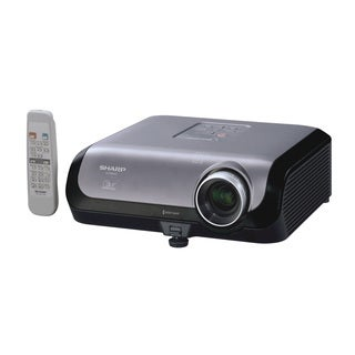 Sharp XG-MB65X DLP Projector (Manufacturer Refurbished)