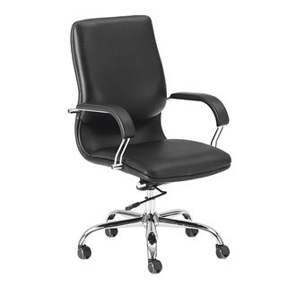 Lotus Mid Back Desk Chair