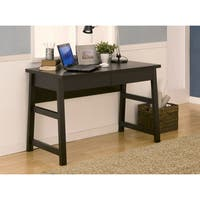 Prentiss 2-drawer Contemporary Writing Desk