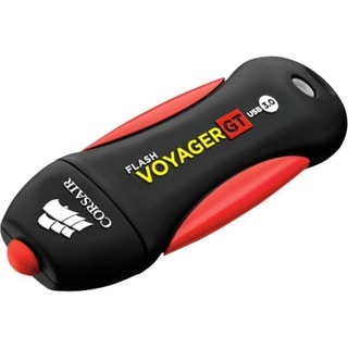 Corsair 64GB Flash Voyager GT USB 3.0 Flash Drive