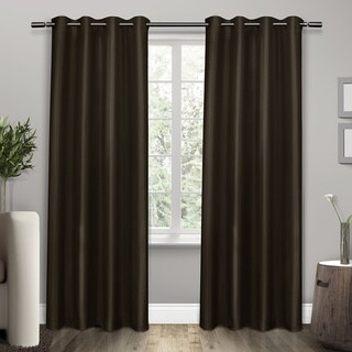 Oliver & James Fosie Thermal Curtain Panel Pair