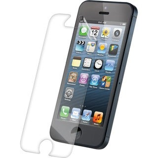 invisibleSHIELD Glass Apple iPhone 5 Screen Protector Clear