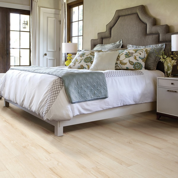 Shaw Industries Boulevard Wood Veneer Laminate Flooring