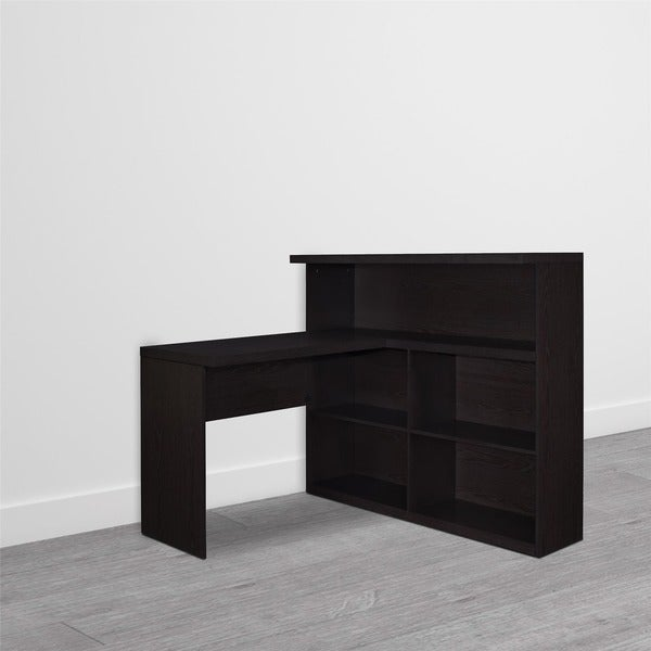 Avenue Greene Ally Point Way Sit/ Stand L-Shaped Desk