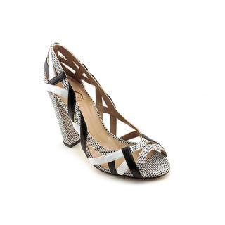 Delman Women's 'Dream' Leather Dress Shoes (Size 7 )