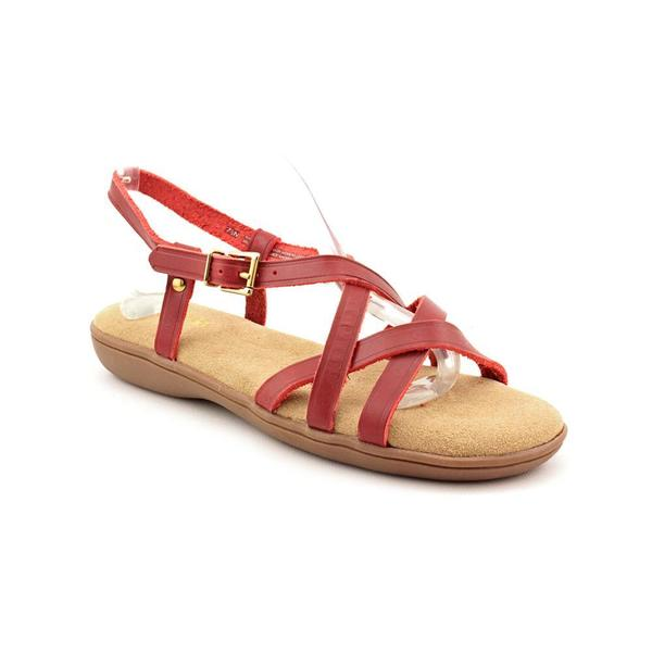 Womens size 5 wide sandals