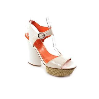 Via Spiga Women's 'Novia' Patent Leather Dress Shoes