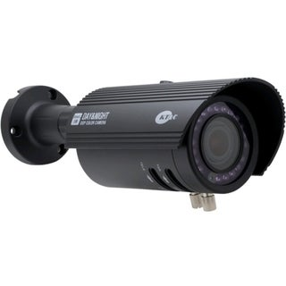 KT&C KPC-N501NUB Surveillance Camera - Color, Monochrome