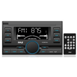 Pyle PLRRR18U Remote Control Digital Receiver