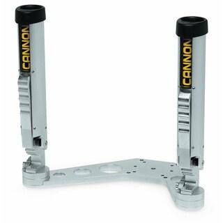 Cannon Adjustable Downrigger Mount Rod Holders