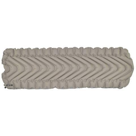 Klymit Insulated Static V Sleeping Pad