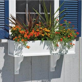 Lazy Hill Farm Designs 'Montauk' Window Box