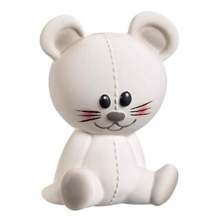 Vulli Josephine the Mouse Natural Rubber Teether