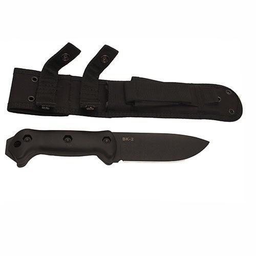 Ka-Bar Becker Companion Fixed Blade Knife