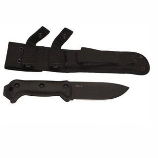 Ka-Bar Becker Companion Fixed Blade Knife
