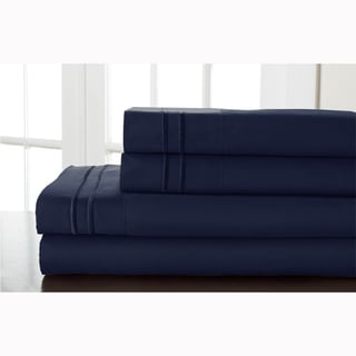 Hotel Collection Double Merrow Sheet Set
