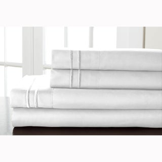 Hotel Collection Double Merrow Sheet Set (More options available)
