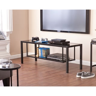 Holly & Martin Maians Black Media Console