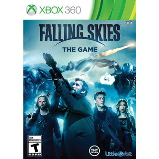 Xbox 360 - Falling Skies: The Game