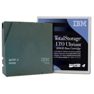 IBM - IMSourcing IMS SPARE 95P4436 LTO Ultrium 4 Tape Cartridge