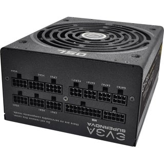 EVGA SuperNOVA 750 G2 Power Supply