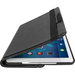 "Targus Versavu THZ458US Carrying Case for 9.7"" iPad Air - Black"