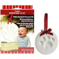 Sculpey Keepsake Deluxe Handprint Kit