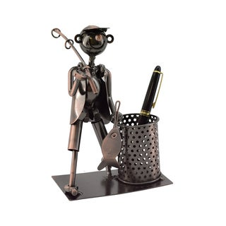 WineBodies Fisherman Pen Holder